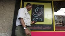 Kuwait's Zain eyes IT acquisitions to boost data services