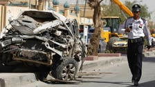 Suicide bombs kill 31 in attacks on Baghdad Shiites