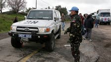 Philippines Golan peacekeepers to stay for now