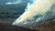 Indonesia to use rain-making technology to stop fires