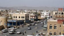 Suicide bombing kills two in Yemen's Shiite North