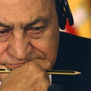 القادة والزعماء يشيدون بمواقف مبارك