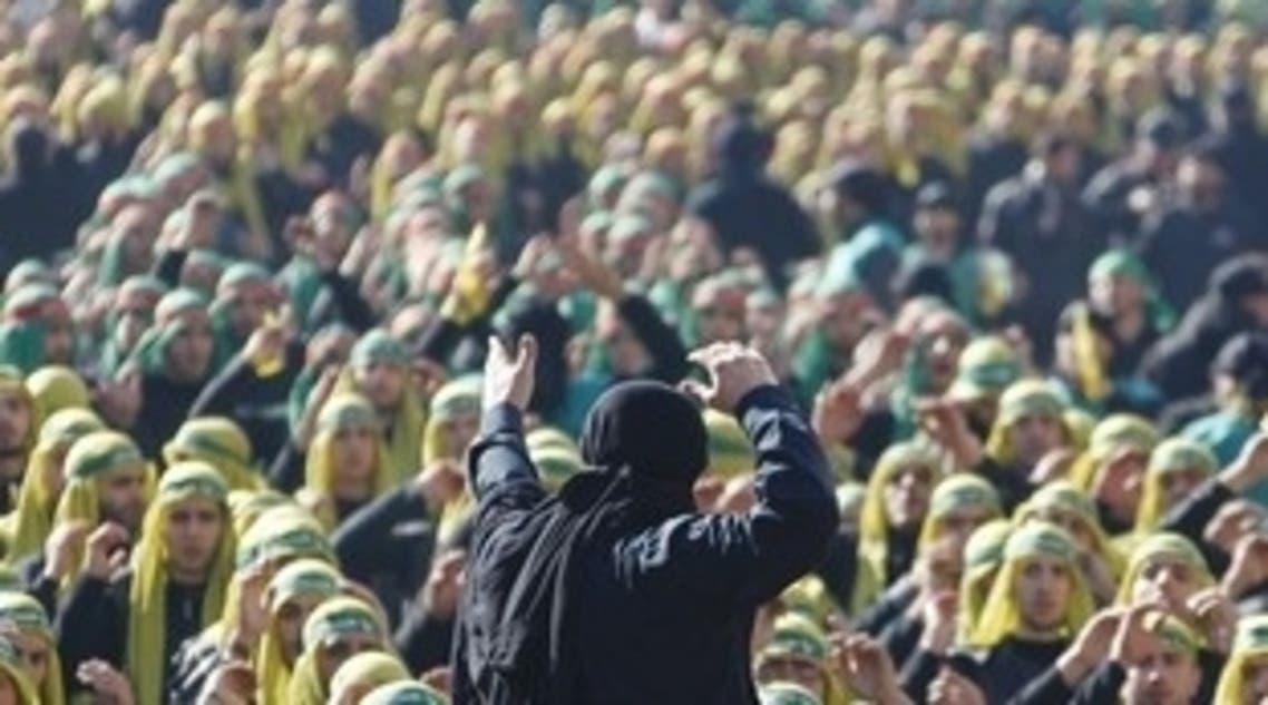 hezbollah reuters