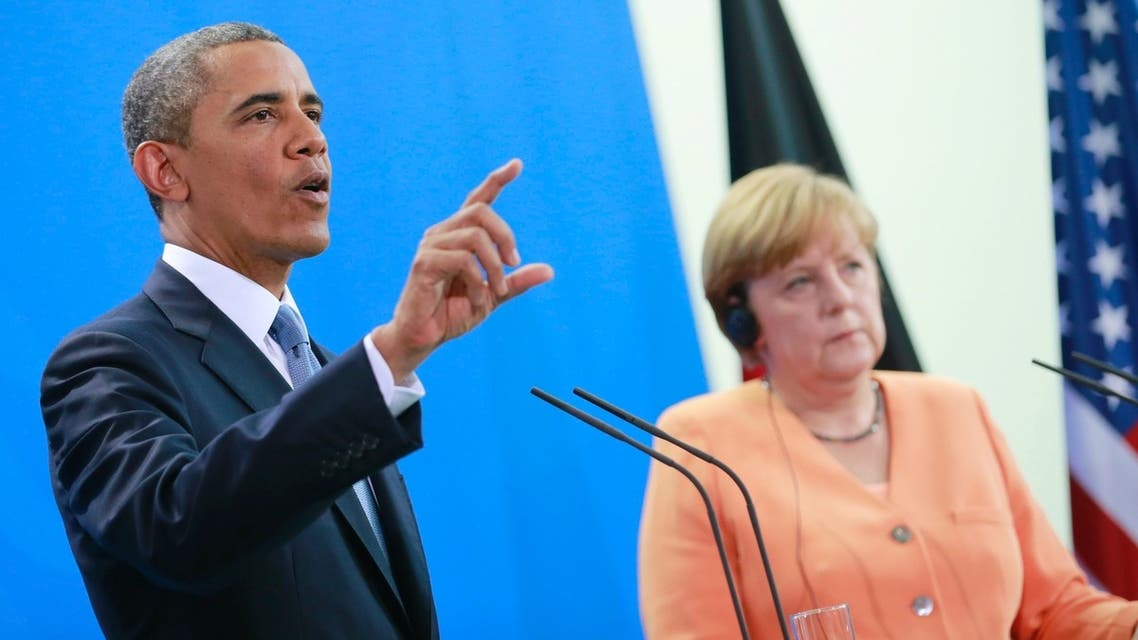 Obama: Afghan government and Taliban must talk