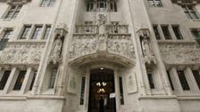 British court quashes sanctions on Iranian bank