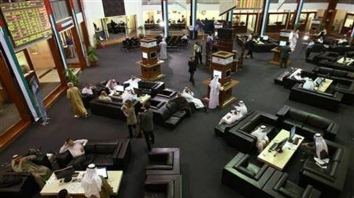 dubai financial market- reuters