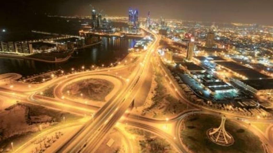 Bahrain file photo reuters