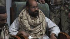 War crimes prosecutor calls for arrest of Saif al-Isam Qaddafi