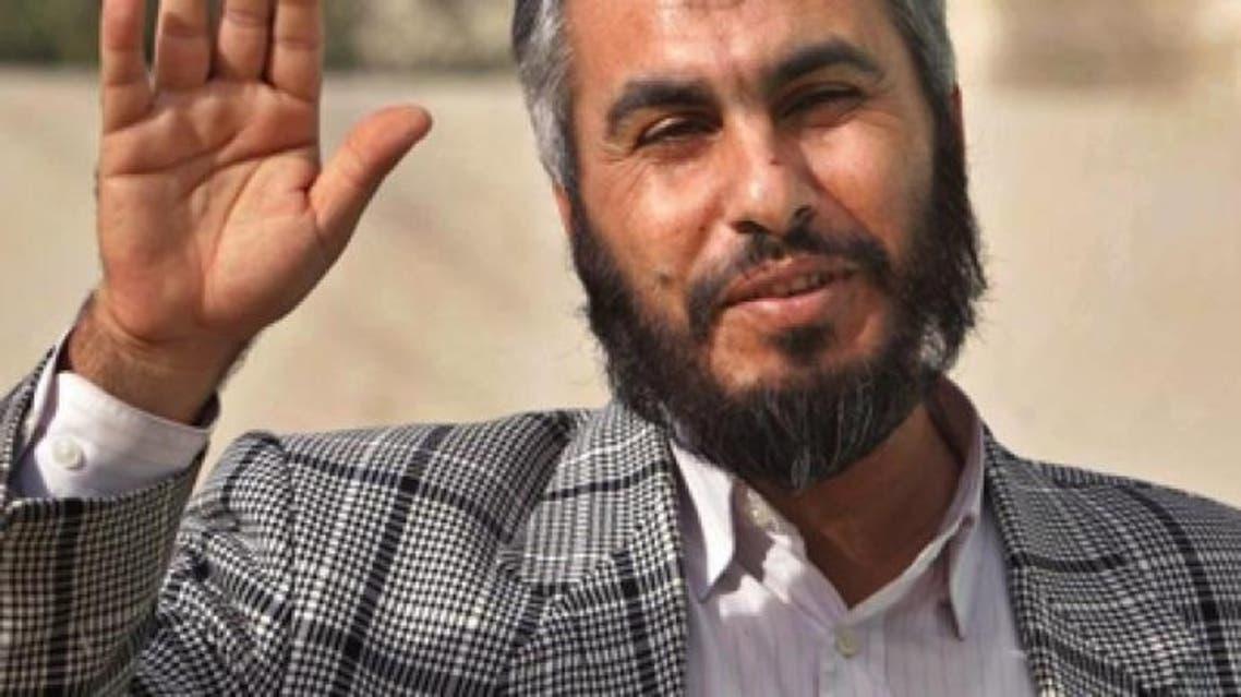 hamad Hamas Reuters