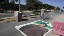 Qaddafi move to Oman in breach of sanctions, U.N. says