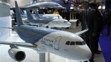 Boeing says Oman Air orders five 737-900ER jets
