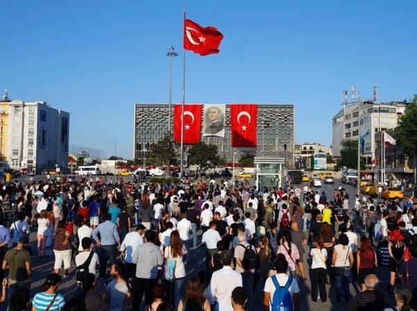 """تركيا تطلب من """"تويتر"""" بيانات الذين أهانوا أردوغان"""