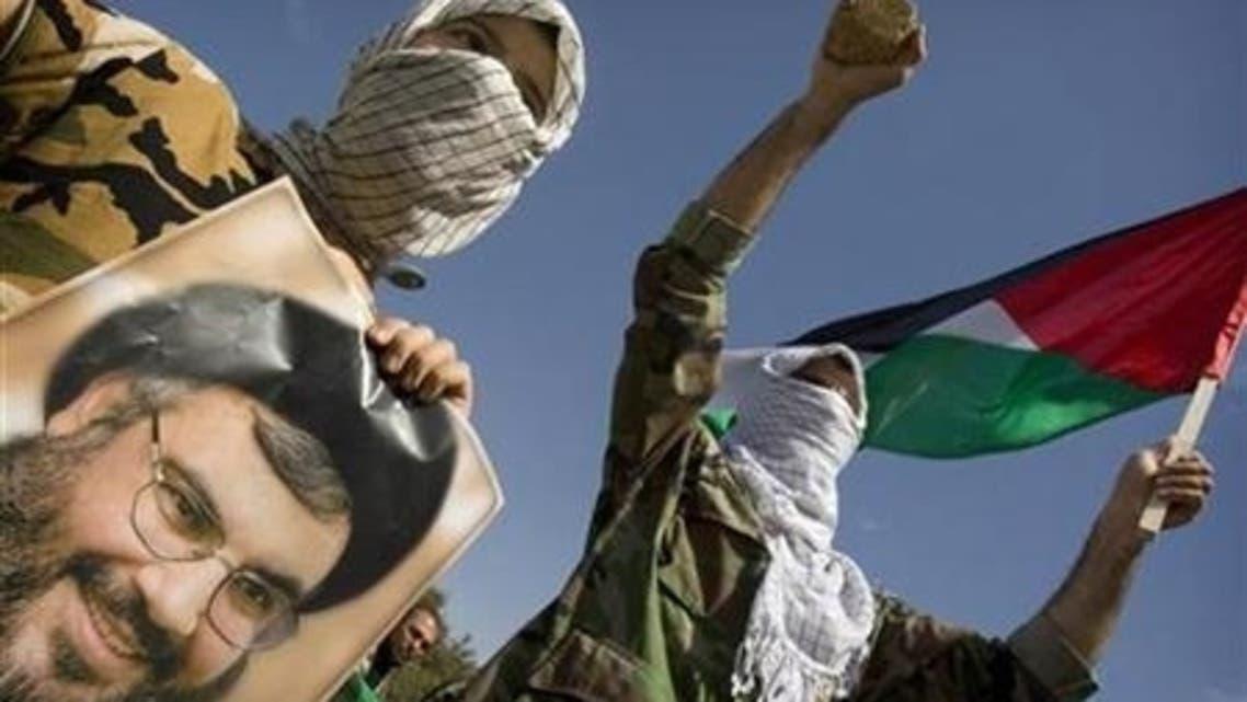 hezbollah eu