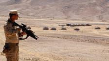 U.S. expands military presence in Jordan to 1,000 troops