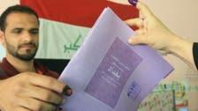 Iraqis vote in delayed provincial polls