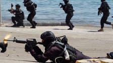 U.S. renews training of elite Iraqi forces in Jordan