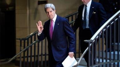 خلاف بين كيري ودمبسي حول ضرب الأسد عسكرياً