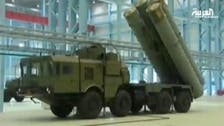 Video: Putin tours S-300 missiles factory