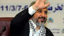 Syria's sectarian war causes Hamas split, say analysts