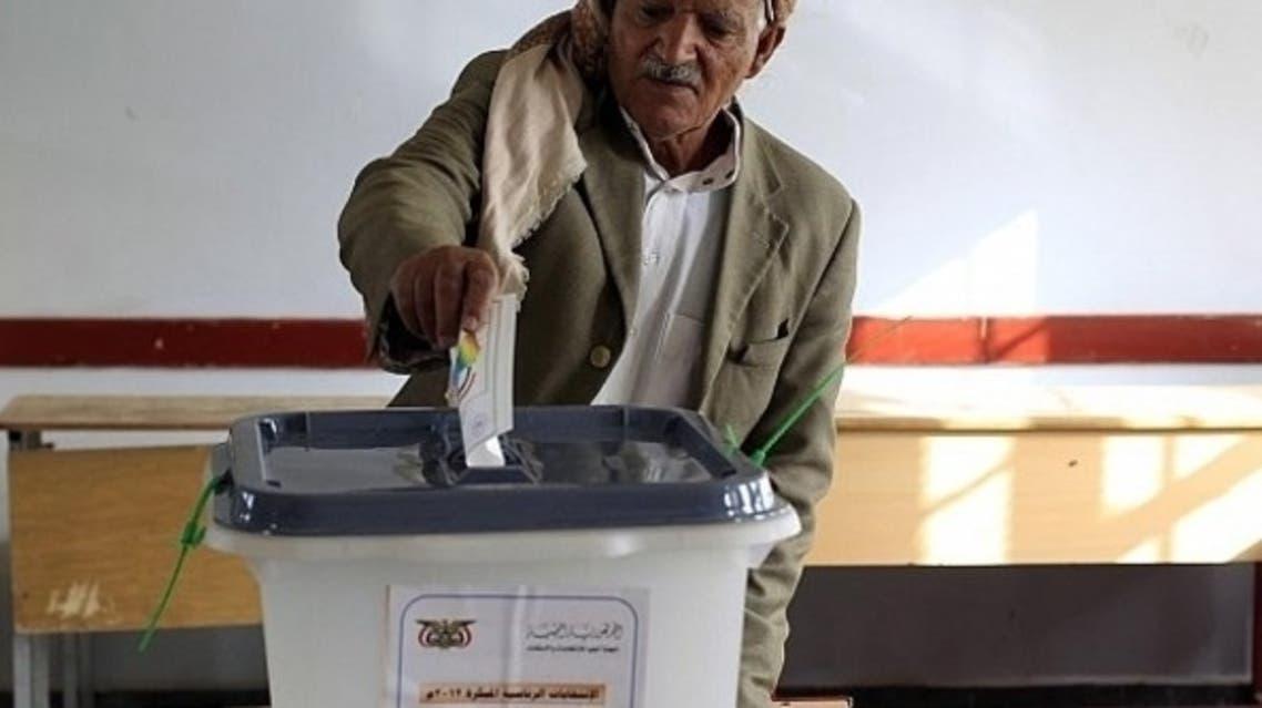 yemen referendum