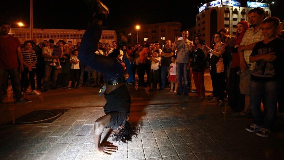 Tunisia celebrates music in festival