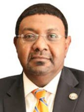 Dr. Al Khalafalla