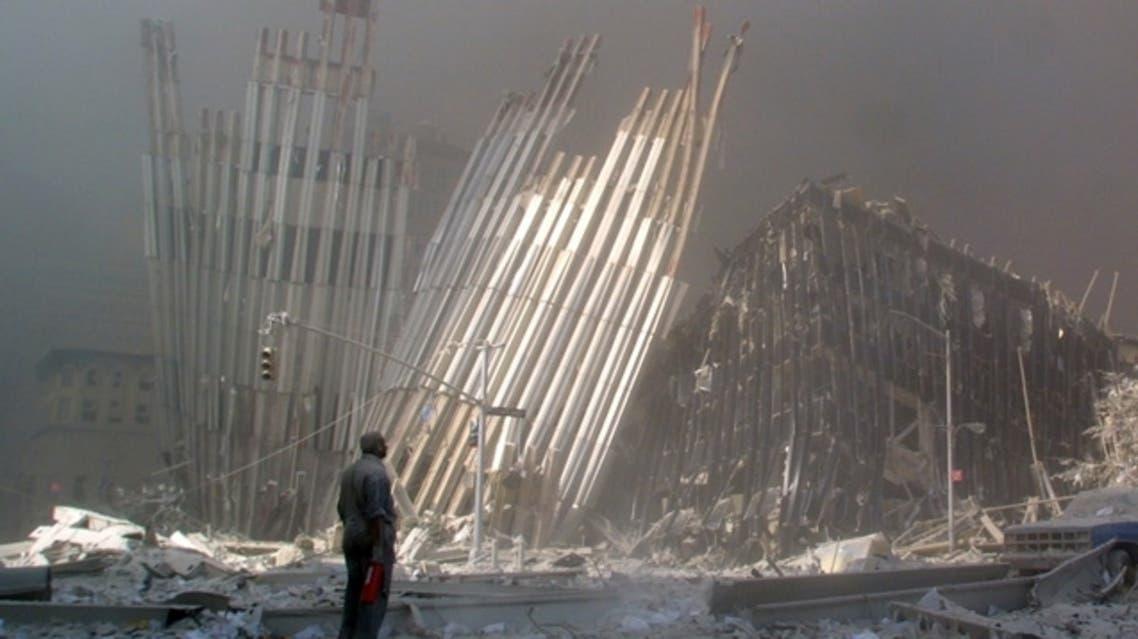 9/11 afp