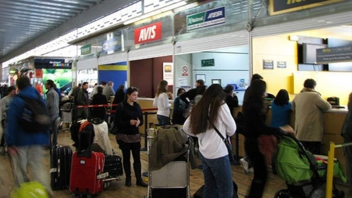 الأزمة الاقتصادية في اسبانيا دفعت الاسبان الى الهجرة الى المغرب لايجاد فرص عمل