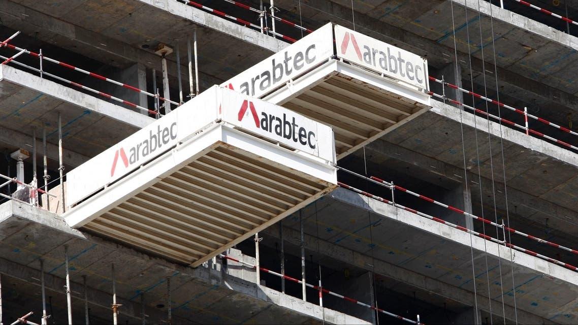 arabtec - reuters