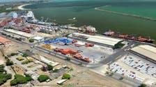UAE's Gulftainer acquires 51% stake in Saudi Gulf Stevedoring