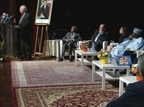 """انطلاق مهرجان """"أصيلة"""" الثقافي بالمغرب"""