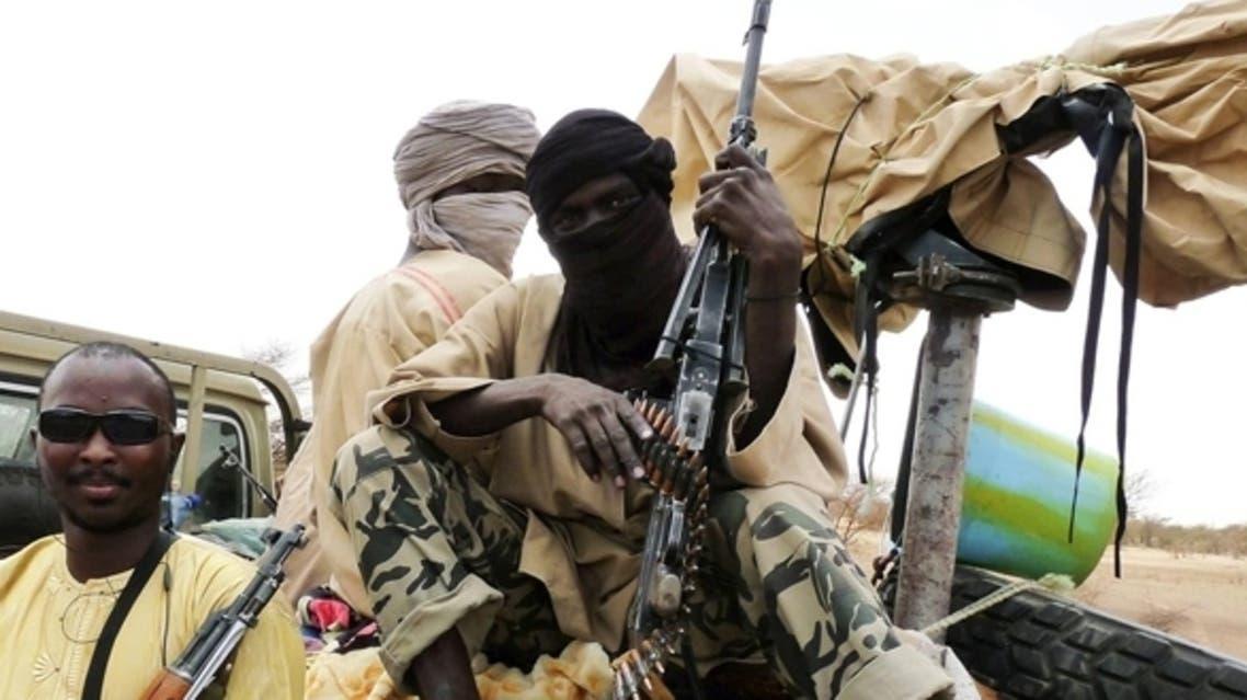 حركة التوحيد والجهاد في غرب إفريقيا على الجزائر