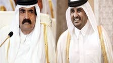 Qatar's outgoing emir, a visionary for tiny Gulf state
