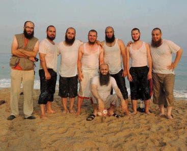 Assir beach