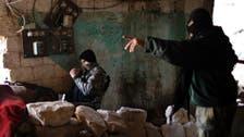 Syrian al-Qaeda branch claims suicide attacks