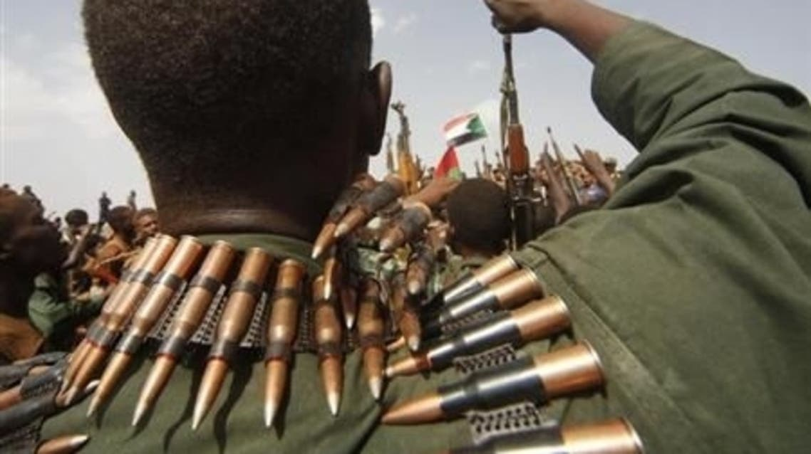 sudan file photo reuters