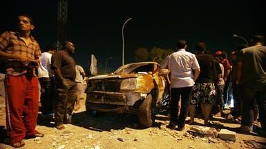 مقتل 6 جنود في هجوم جنوب مدينة سرت الليبية