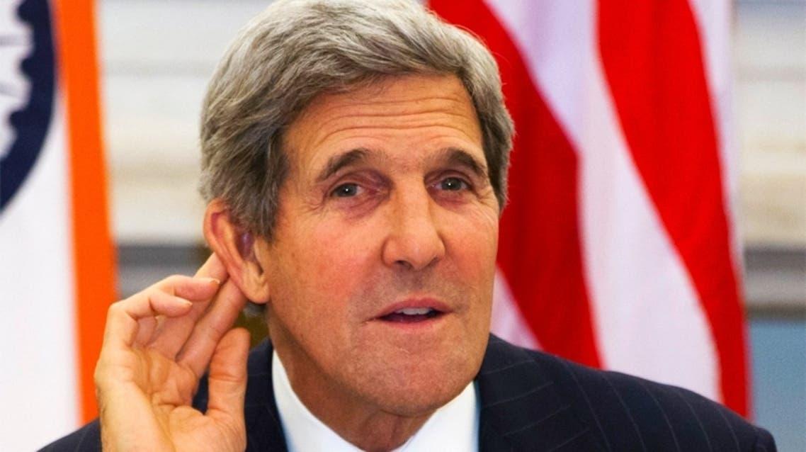 وزير الخارجية الامريكي