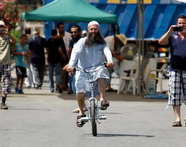 Assir bike