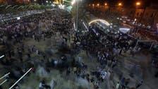 Ten car bombs kill 39 in Iraqi capital