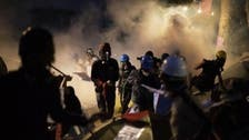 Turkish police detain 20 over anti-government protests
