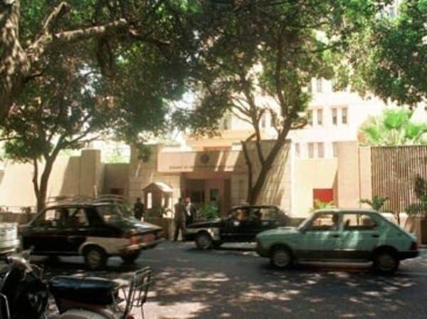 السفارة الأميركية بالقاهرة تغلق أبوابها يوم 30 يونيو