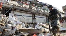 Iraq bombings targeting protesters and pilgrims kill 14
