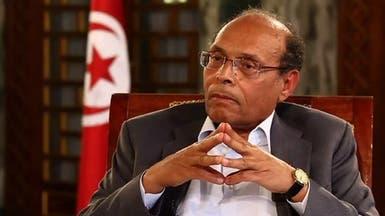 المرزوقي: الإرهاب زُرع في تونس وأصعب شيء استئصاله
