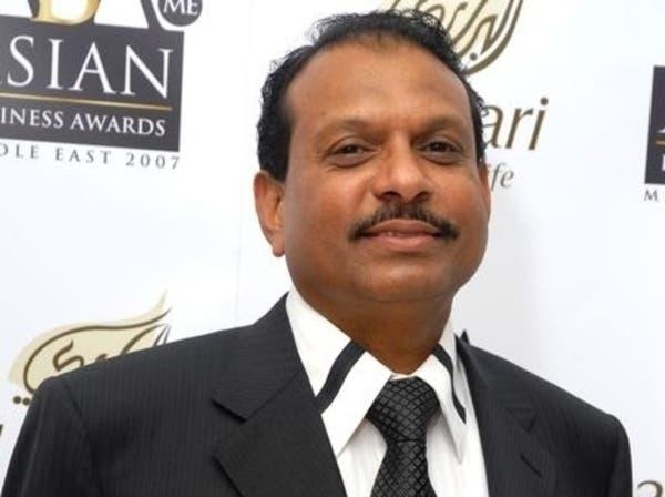 """مدير """"مجموعة اللولو"""" أقوى رجل أعمال هندي في الإمارات"""