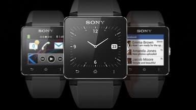 سوني تكشف عن ساعة ذكية جديدة بنظام أندرويد
