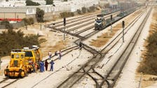GCC construction, transport contracts hit over $39b in H1