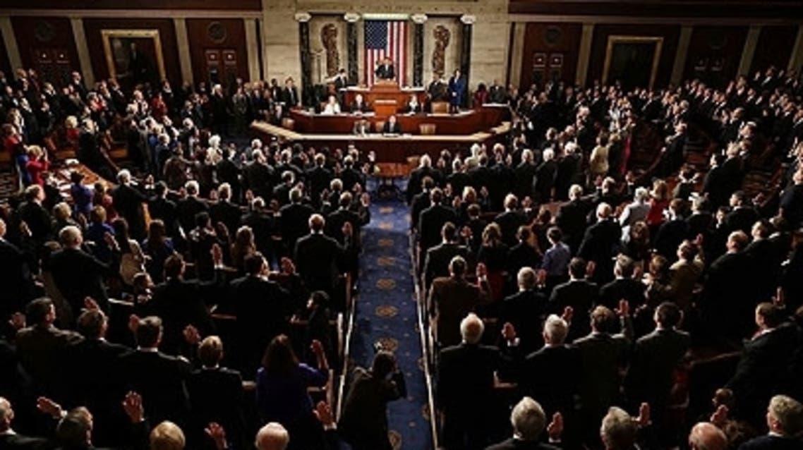 US congress AFP