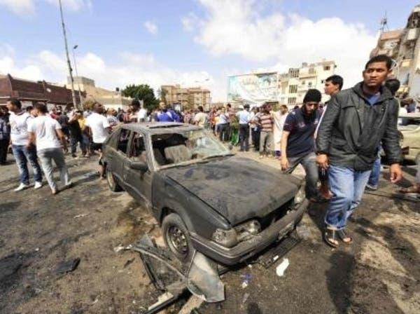 سيارة مفخخة تقتل ضابطاً في الجيش الليبي في بنغازي