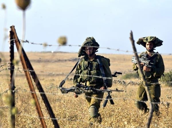 إصابة جنديين إسرائيليين بجروح في إطلاق نيران بالجولان